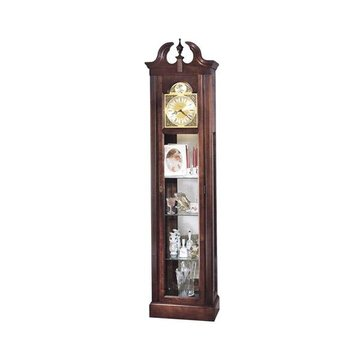 CHERISH FLOOR CLOCK *DS*PPD*TRUCK*