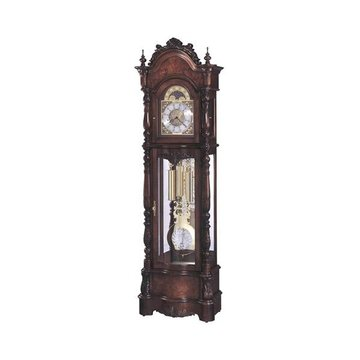 VERONICA FLOOR CLOCK *DS*PPD*TRUCK*