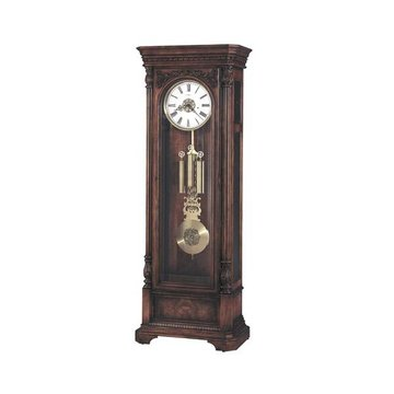 TRIESTE FLOOR CLOCK *DS*PPD*TRUCK*