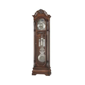 NEILSON FLOOR CLOCK *DS*PPD*TRUCK*
