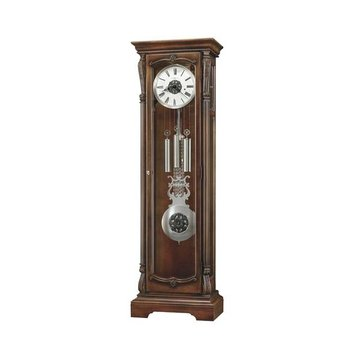WELLINGTON FLOOR CLOCK *DS*PPD*TRUCK*