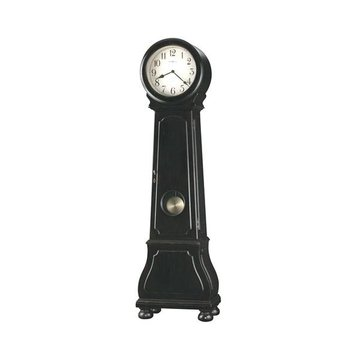 NASHUA FLOOR CLOCK *DS*PPD*TRUCK*