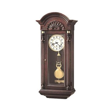 JENNISON WALL CLOCK *DS*PPD*FEDEX*