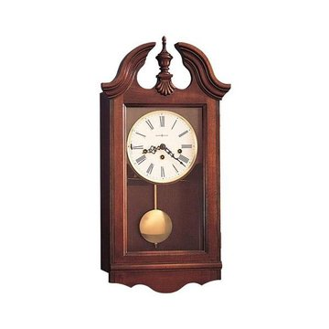 LANCASTER WALL CLOCK *DS*PPD*FEDEX*