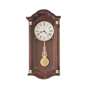 LAMBORN I WALL CLOCK *DS*PPD*FEDEX*
