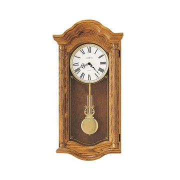 LAMBORN II WALL CLOCK *DS*PPD*FEDEX*