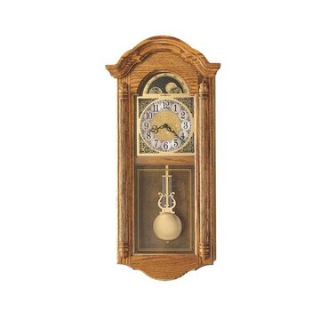 FENTON WALL CLOCK *DS*PPD*FEDEX*