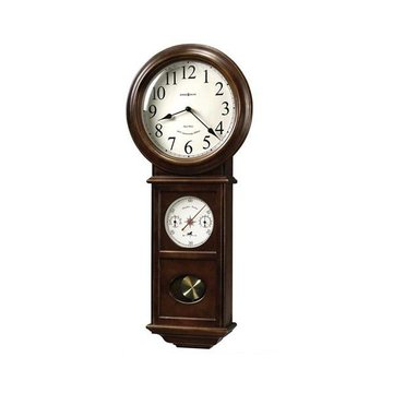CROWLEY WALL CLOCK *DS*PPD*FEDEX*