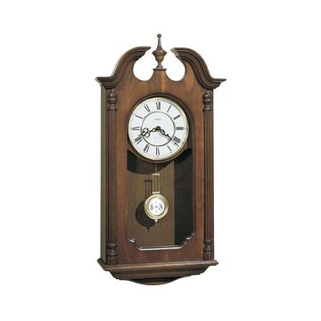DANWOOD WALL CLOCK *DS*PPD*FEDEX*