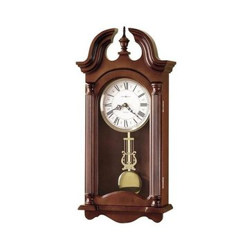 EVERETT WALL CLOCK *DS*PPD*FEDEX*