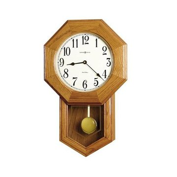 ELLIOT WALL CLOCK *DS*PPD*FEDEX*