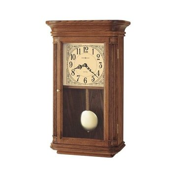 WESTBROOK WALL CLOCK *DS*PPD*FEDEX*