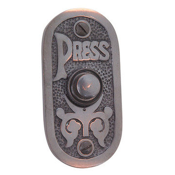 PRESS DOORBELL BUTTON