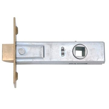 TUBE LATCH