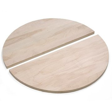 MAPLE ROUND TABLE TOP