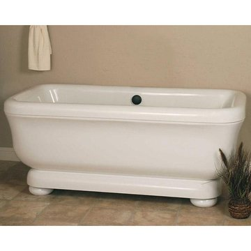 WINDEMERE ACRYLIC TUB