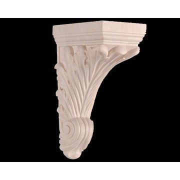 Legacy Signature 10 1/2 Inch Feathered Corbel