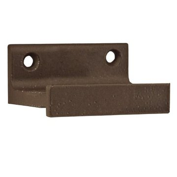 HORIZONTAL RAIL BRACKET KIT