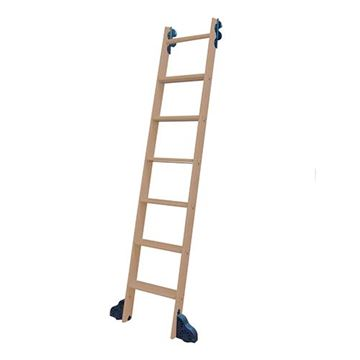 Shop All Library Ladder Hardware & Kits