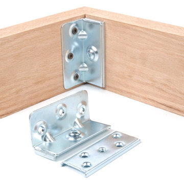 RIGID CORNER BED JOINER SET OF FOUR