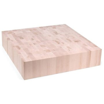 4 END GRAIN BUTCHER BLOCK