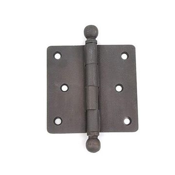 SOLID BRONZE DOOR HINGE