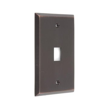 TELEPHONE OUTLET COVER