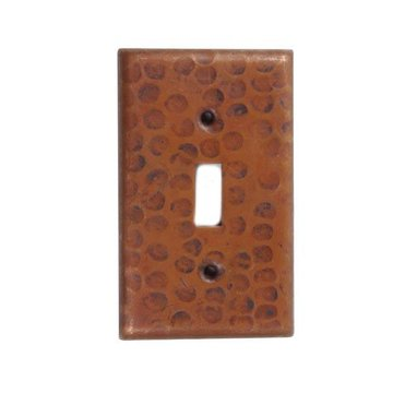 COPPER SWITCHPLATES & OUTLET COVERS