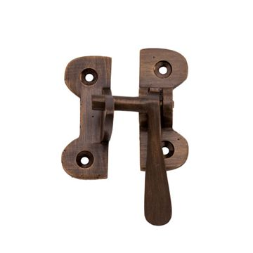 Restorers 3/8 Inch Offset Latch