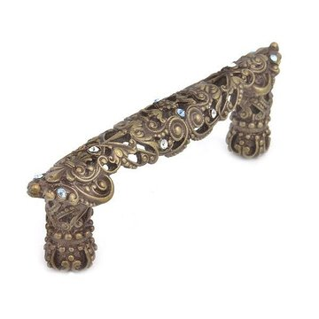 Carpe Diem Juliane Grace #147 Swarovski Crystal Pull