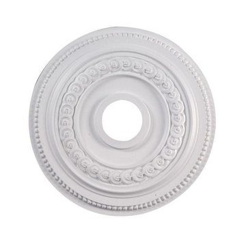18 RESIN CEILING MEDALLION