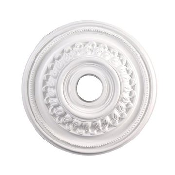 17 1/4  CEILING MEDALLION