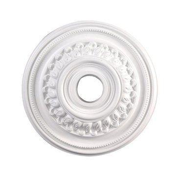 Urethane 17 1/4 Inch Ceiling Medallion