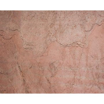 2X4 COPPER QUARTZITE SLATE FLEECE BCKD VNR*DS*
