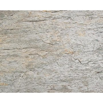 2X4 SILVER QUARTZITE SLATE FLEECE BCK VNR*DS*