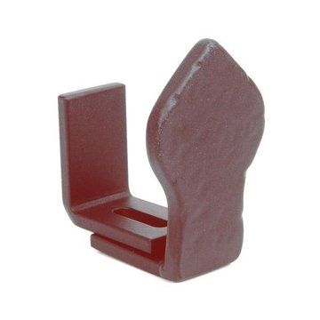 Quiet Glide Sliding Door Floor Mount Center Guide