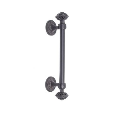 Restorers 17 Inch Ball End Gate Pull Handle