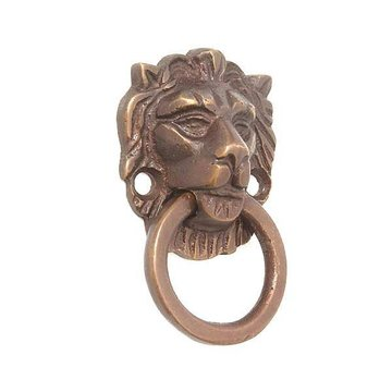 Restorers Lion Ring Pull