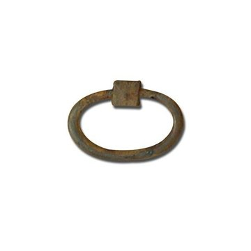 Restorers Rusty Trunk Lifter Handle