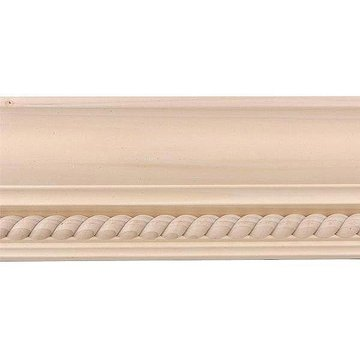 8 ROPE CROWN MOLDING