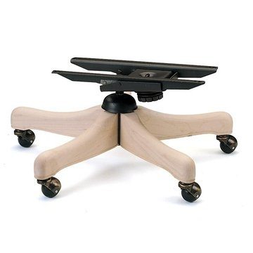 28 Inch Complete Chair Swivel Hydraulic Base