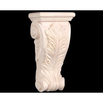 Legacy Signature 8 7/8 Inch Acanthus Leaf Corbel