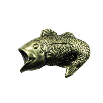 Sierra Lifestyles Bass Fish Pull