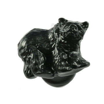 Sierra Lifestyles Grizzly Bear Knob
