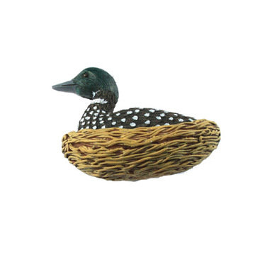 Sierra Lifestyles Loon In Nest Knob