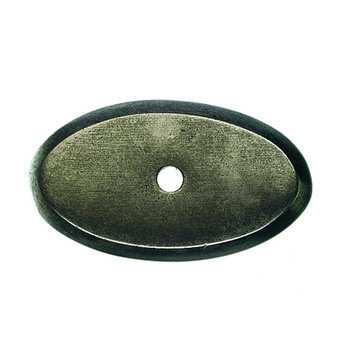 Aspen Collection Oval Backplate