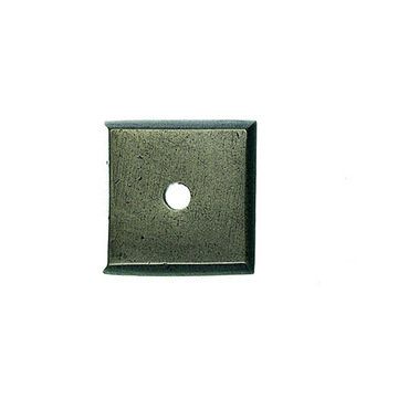 Aspen Collection Square Backplate