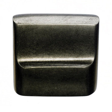 Aspen Collection Flat Sided Knob