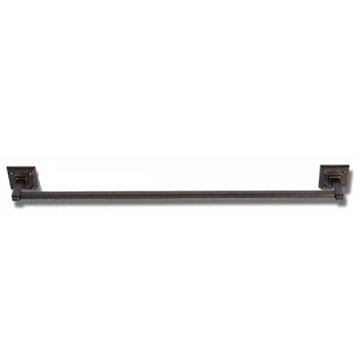 Atlas Homewares American Arts & Crafts Towel Bar