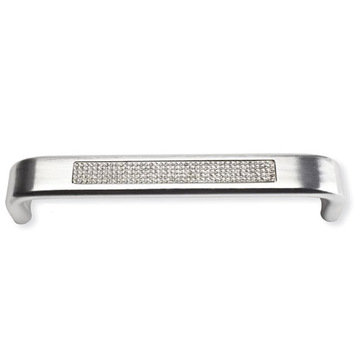 Atlas Homewares Boutique Crystal Arch Pull